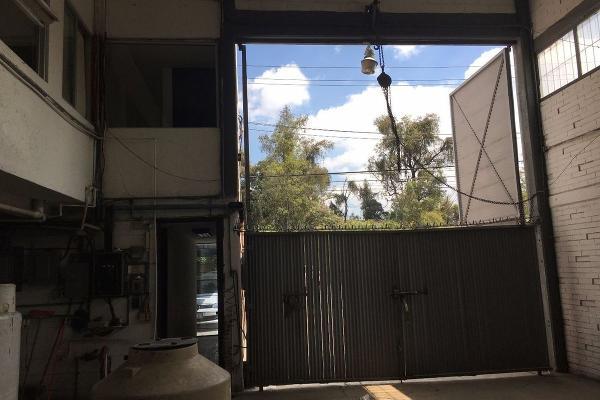 Foto de oficina en renta en  , industrial alce blanco, naucalpan de juárez, méxico, 6212761 No. 17