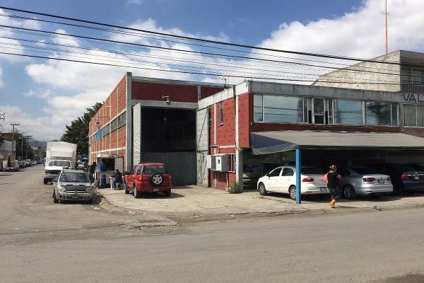 Foto de oficina en renta en  , industrial alce blanco, naucalpan de juárez, méxico, 6212761 No. 18