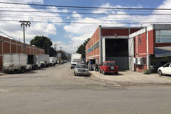 Foto de oficina en renta en  , industrial alce blanco, naucalpan de juárez, méxico, 6212761 No. 21