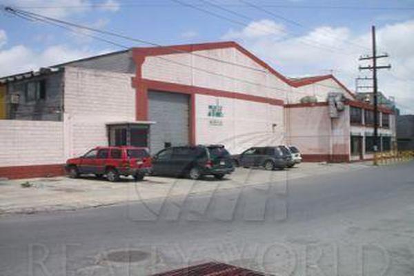 Foto de nave industrial en venta en  , industrial benito juárez, monterrey, nuevo león, 11802290 No. 02