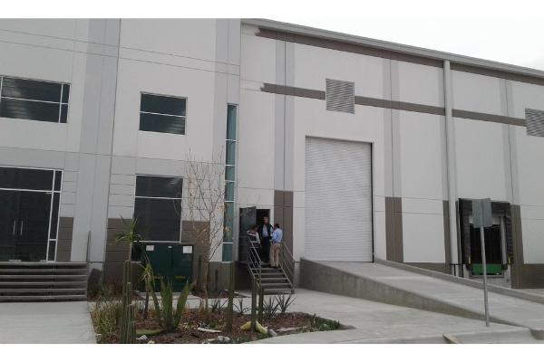 Foto de bodega en renta en  , industrial el trébol, tepotzotlán, méxico, 8935097 No. 04