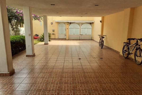 Foto de casa en venta en  , industrial, gustavo a. madero, df / cdmx, 18804111 No. 02