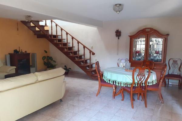 Foto de casa en venta en  , industrial, gustavo a. madero, df / cdmx, 18804111 No. 05