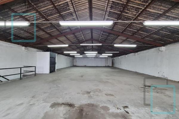 Foto de bodega en renta en  , industrial habitacional abraham lincoln, monterrey, nuevo león, 0 No. 02