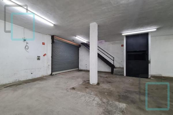 Foto de bodega en renta en  , industrial habitacional abraham lincoln, monterrey, nuevo león, 0 No. 05