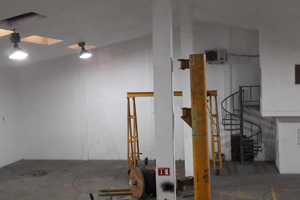 Foto de bodega en renta en  , industrial habitacional abraham lincoln, monterrey, nuevo león, 19781040 No. 05