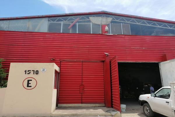 Foto de bodega en venta en industrial , industrial, morelia, michoacán de ocampo, 0 No. 01