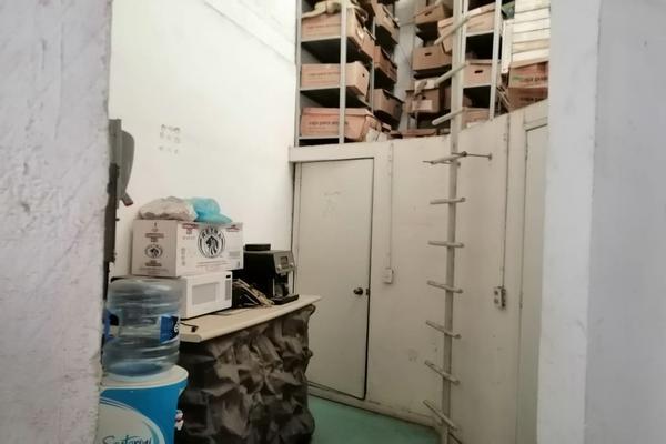 Foto de bodega en venta en industrial , industrial, morelia, michoacán de ocampo, 0 No. 06
