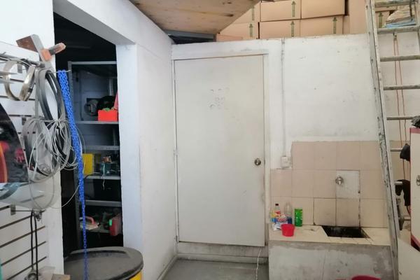 Foto de bodega en venta en industrial , industrial, morelia, michoacán de ocampo, 0 No. 12