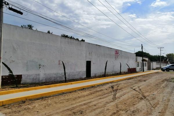 Foto de terreno industrial en venta en industrial la paz , industrial la paz, mineral de la reforma, hidalgo, 6172685 No. 01