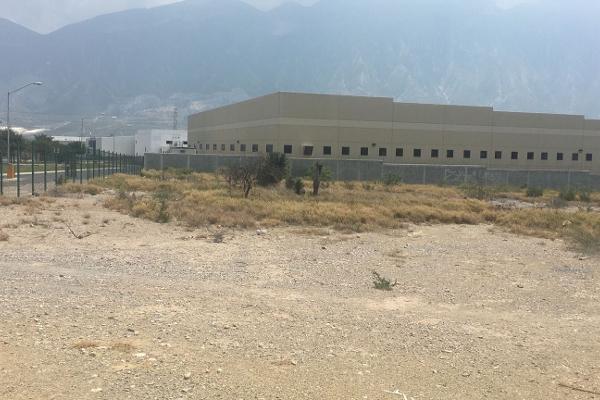 Foto de terreno comercial en renta en  , industrial martel de santa catarina, santa catarina, nuevo león, 3426478 No. 01