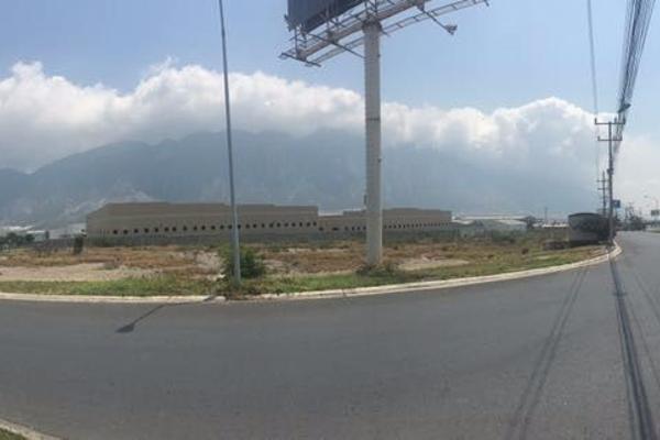Foto de terreno comercial en renta en  , industrial martel de santa catarina, santa catarina, nuevo león, 3426478 No. 04