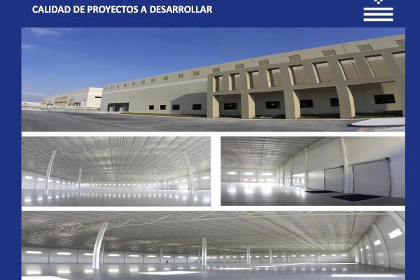 Foto de terreno habitacional en venta en  , industrial martel de santa catarina, santa catarina, nuevo león, 8882255 No. 01