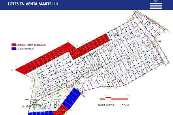 Foto de terreno habitacional en venta en  , industrial martel de santa catarina, santa catarina, nuevo león, 8882255 No. 02