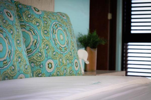 Foto de departamento en venta en  , industrial, mérida, yucatán, 7990057 No. 11