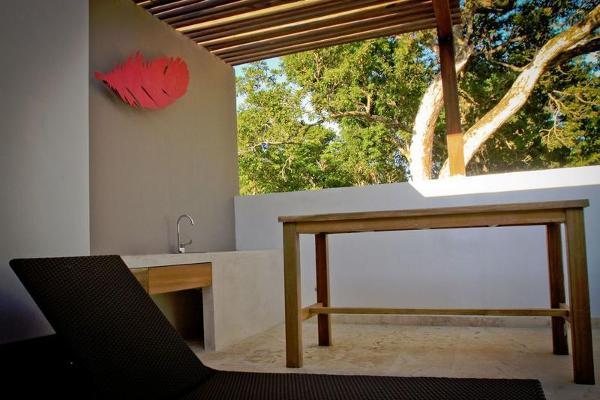 Foto de departamento en venta en  , industrial, mérida, yucatán, 7990057 No. 17