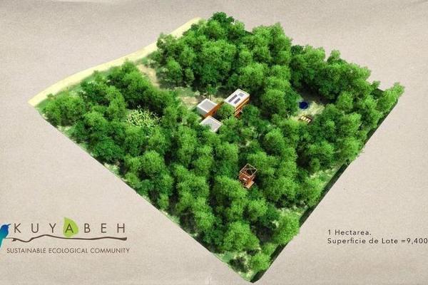 Foto de terreno habitacional en venta en  , industrial, mérida, yucatán, 7990610 No. 03