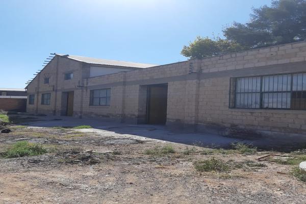 Foto de bodega en renta en industrial mexicana numero, la paz, san luis potosí, san luis potosí, 15703180 No. 01