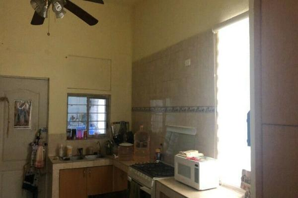 Foto de casa en venta en  , industrial, monterrey, nuevo león, 15226069 No. 07
