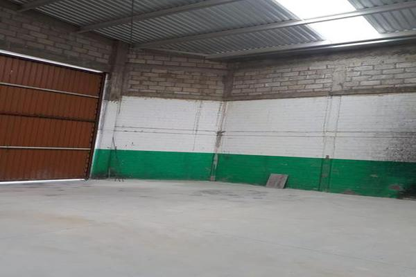 Foto de bodega en renta en  , industrial resurrección, puebla, puebla, 7145079 No. 02
