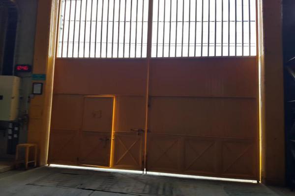 Foto de nave industrial en venta en . ., industrial san crispín, león, guanajuato, 6161006 No. 02