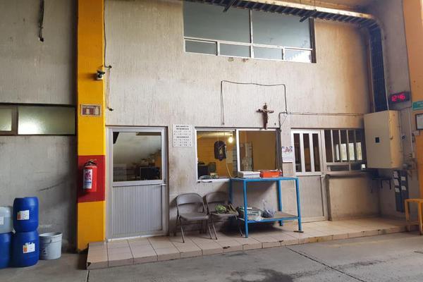 Foto de nave industrial en venta en . ., industrial san crispín, león, guanajuato, 6161006 No. 03