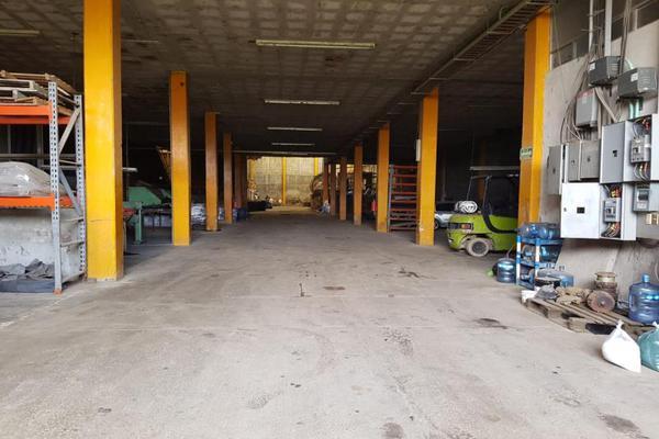 Foto de nave industrial en venta en . ., industrial san crispín, león, guanajuato, 6161006 No. 04