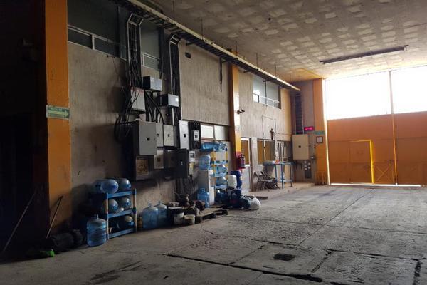 Foto de nave industrial en venta en . ., industrial san crispín, león, guanajuato, 6161006 No. 05