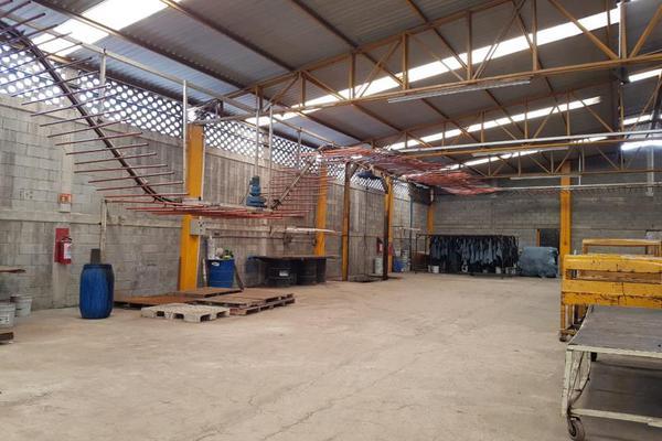 Foto de nave industrial en venta en . ., industrial san crispín, león, guanajuato, 6161006 No. 06