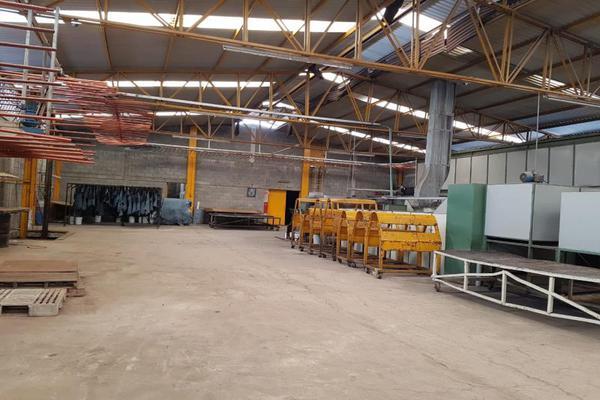 Foto de nave industrial en venta en . ., industrial san crispín, león, guanajuato, 6161006 No. 07