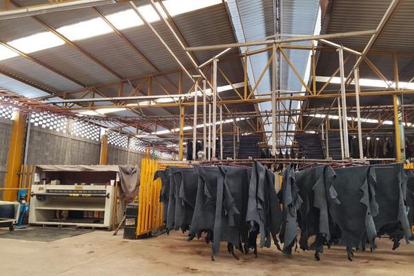 Foto de nave industrial en venta en . ., industrial san crispín, león, guanajuato, 6161006 No. 08