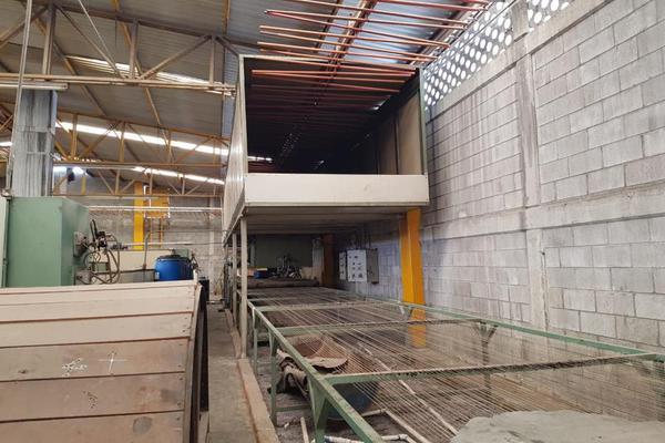 Foto de nave industrial en venta en . ., industrial san crispín, león, guanajuato, 6161006 No. 09