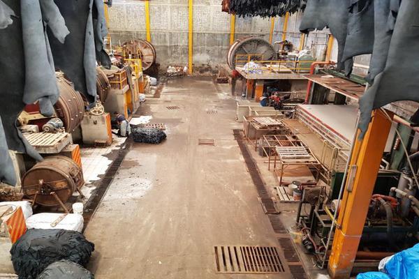 Foto de nave industrial en venta en . ., industrial san crispín, león, guanajuato, 6161006 No. 11