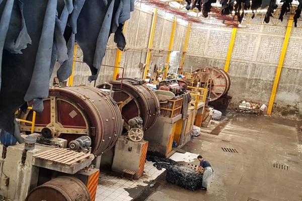 Foto de nave industrial en venta en . ., industrial san crispín, león, guanajuato, 6161006 No. 12