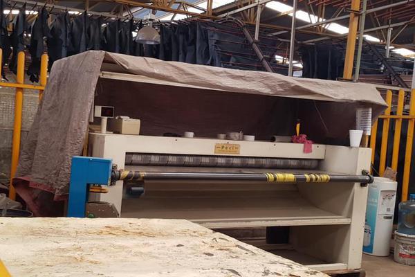 Foto de nave industrial en venta en . ., industrial san crispín, león, guanajuato, 6161006 No. 13
