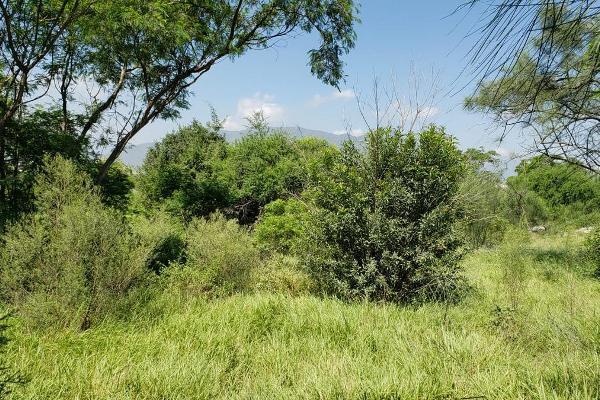 Foto de terreno habitacional en venta en  , industrial santa catarina, santa catarina, nuevo león, 16943891 No. 02