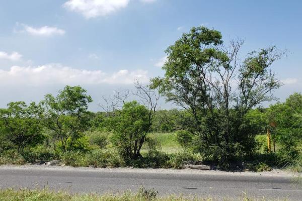 Foto de terreno habitacional en venta en  , industrial santa catarina, santa catarina, nuevo león, 16943891 No. 03