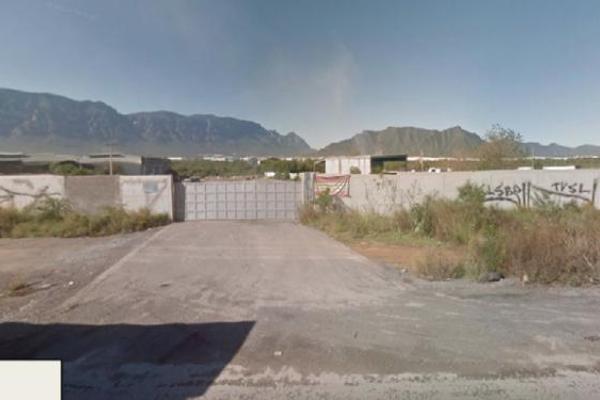 Foto de terreno habitacional en venta en  , industrial santa catarina, santa catarina, nuevo león, 7060957 No. 02
