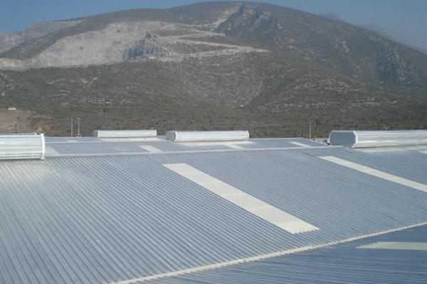 Foto de terreno habitacional en venta en  , industrial santa catarina, santa catarina, nuevo león, 7060957 No. 03
