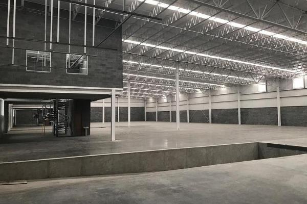 Foto de nave industrial en renta en  , industrial santa catarina, santa catarina, nuevo león, 7957553 No. 05