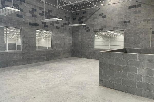 Foto de nave industrial en renta en  , industrial santa catarina, santa catarina, nuevo león, 7957553 No. 08