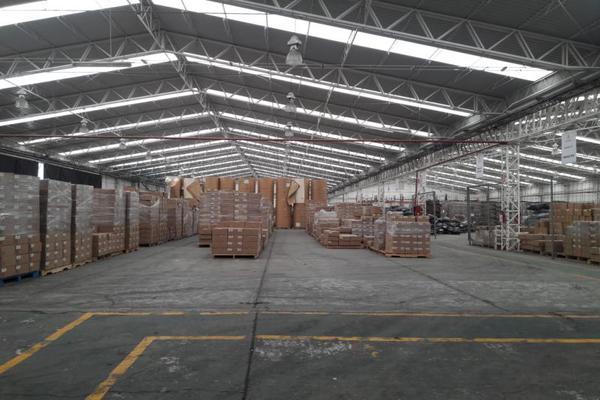 Foto de nave industrial en renta en  , industrial vallejo, azcapotzalco, df / cdmx, 13371711 No. 01