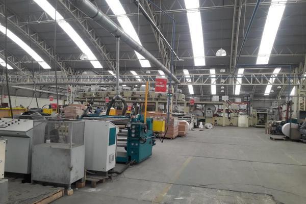 Foto de nave industrial en renta en  , industrial vallejo, azcapotzalco, df / cdmx, 13371711 No. 02