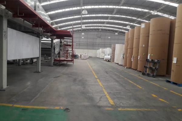 Foto de nave industrial en renta en  , industrial vallejo, azcapotzalco, df / cdmx, 0 No. 04