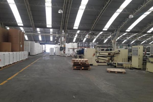 Foto de nave industrial en renta en  , industrial vallejo, azcapotzalco, df / cdmx, 13371711 No. 05