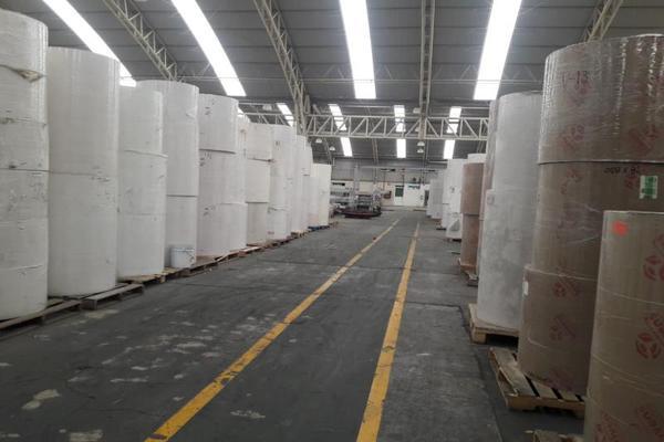 Foto de nave industrial en renta en  , industrial vallejo, azcapotzalco, df / cdmx, 0 No. 07
