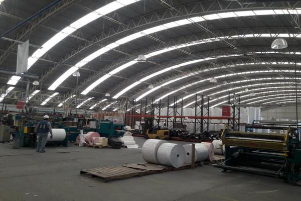 Foto de nave industrial en renta en  , industrial vallejo, azcapotzalco, df / cdmx, 13371711 No. 09