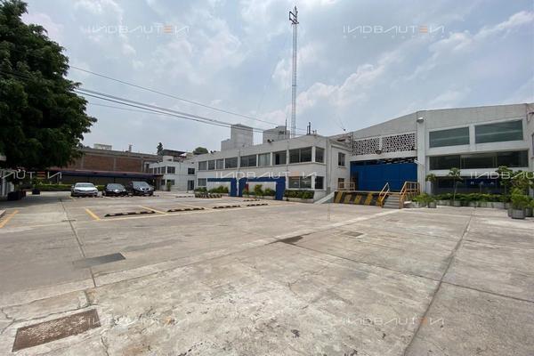 Foto de bodega en renta en  , industrial vallejo, azcapotzalco, df / cdmx, 21479232 No. 03