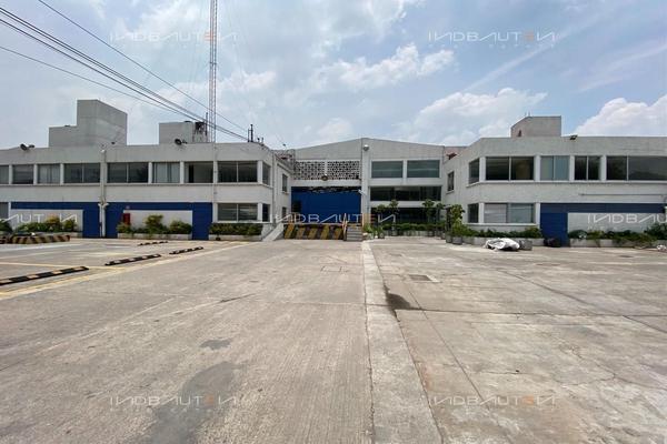 Foto de bodega en renta en  , industrial vallejo, azcapotzalco, df / cdmx, 21479232 No. 04