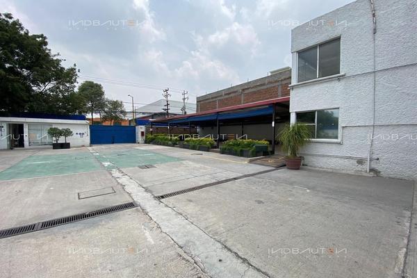 Foto de bodega en renta en  , industrial vallejo, azcapotzalco, df / cdmx, 21479232 No. 05